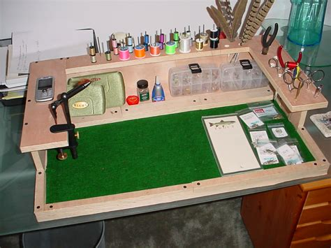 fly tying station search fly tying