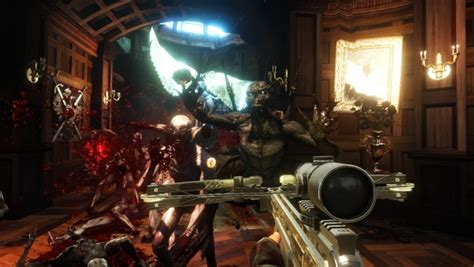 killing floor 2 headed to console ps4 the superherohype forums
