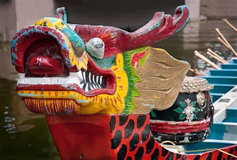 Houston Dragon Boat Festival by Dragon Boats Race Downtown Do Houston