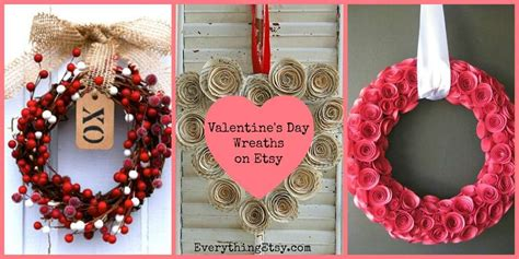 15 Romantic Diy Valentine's Day Wreath Ideas Exterior Glass Doors Home Depot Filing Cabinet For Kitchen Sink Cost Of Refacing Cabinets Theater Simple Bedroom Decorating Ideas Paint Visualizer Modern Dining Room Sets