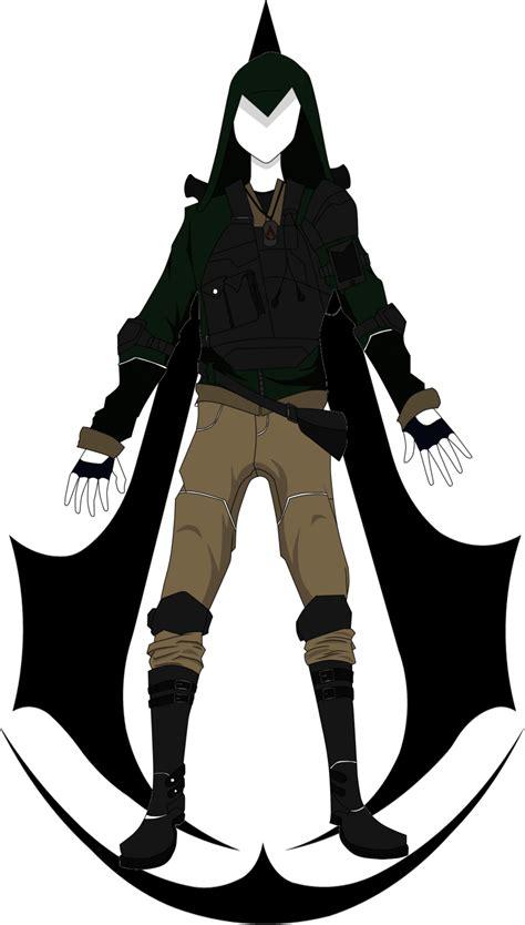 assassin combat by scitt on deviantart