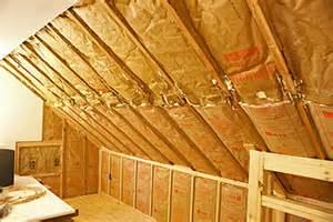 home improvement information upgrading insulation in an home shell busey s housesmart
