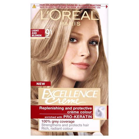 L'oreal Excellence Hair Color Only $299 At Target