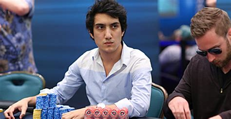 Ivan Luca Leads Final Table At Pca $100k Super High Roller