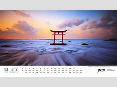 Japan National Tourism Organization 2018 Desktop