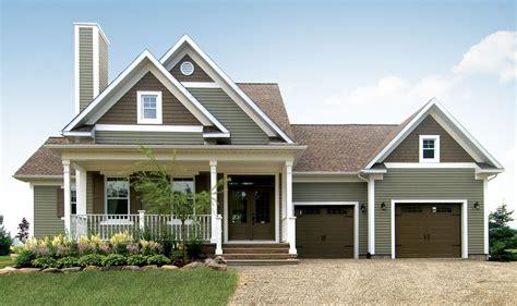 revetement exterieur pour une maison qui vous ressemble blogue de planimage plan de maison