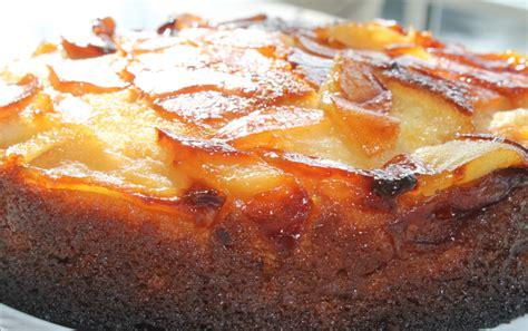 it s easy g 226 teau aux pommes et au caramel au beurre sal 233