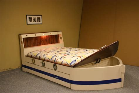 Boat Bed Double by Boat Bed Twin 28 Images Twin Boat Bed Custom By Chris