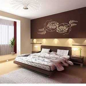 Wandfarben Ideen Schlafzimmer : wandfarben ideen ~ Markanthonyermac.com Haus und Dekorationen