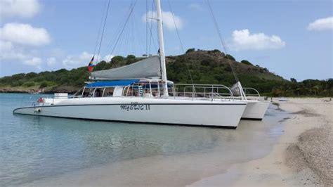 Mystic Catamaran Cruises Antigua by Wonderful 4hr Cruise Tropical Adventures Mystic