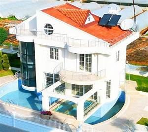 Moderne Häuser Mit Grundriss : moderne h user mit pool modernes haus immobilien lexikon nowaday garden ~ Markanthonyermac.com Haus und Dekorationen