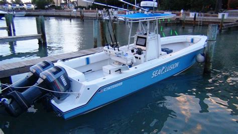 Contender Boats For Sale In Texas by 2000 Contender 27 Open Galveston Texas The Hull Truth