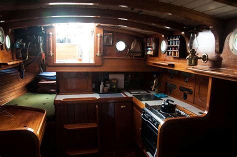 Motorboot Zeewaardig by Zeiljacht Te Koop
