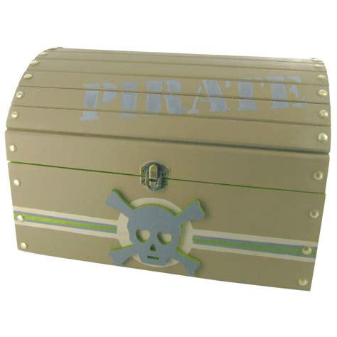 coffre de pirate en bois 224 d 233 corer