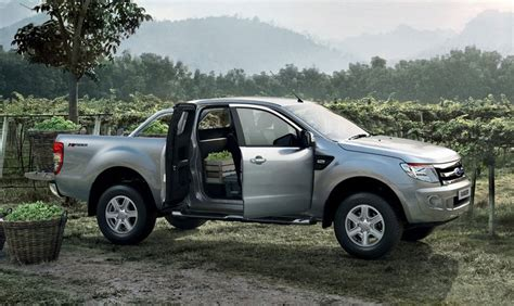 ford ranger xlt 4x4 cab 51 890 data details specifications which car