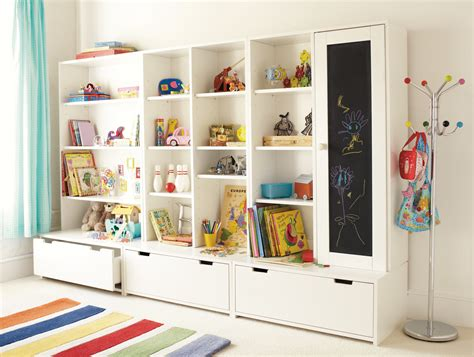 Most Precise Children?s Playroom Storage Ideas   42 Room
