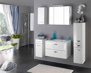 Spiegelschrank Aufbauleuchte Bad : bad spiegelschrank bologna 3 t rig mit led aufbauleuchte 70 cm breit wei bad bologna ~ Markanthonyermac.com Haus und Dekorationen