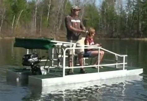 Bass Hunter Boat For Sale In Ohio by 25 Best Ideas About Small Pontoon Boats On Pinterest