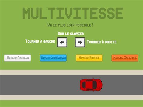 jeu en ligne multivitesse entrainement en ligne aux tables de multiplication ma classe mon