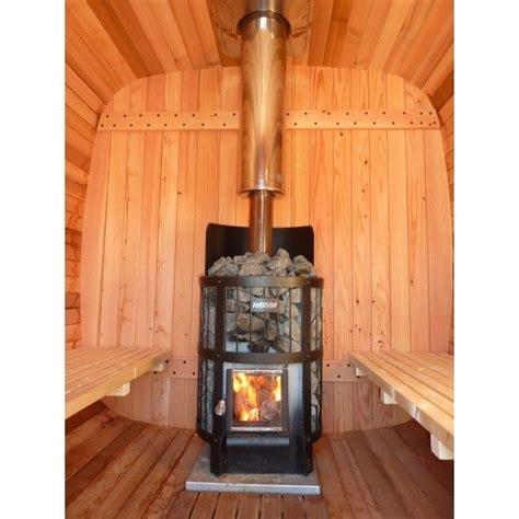 sauna bois ext 233 rieur authentique esprit nordique bain saunas