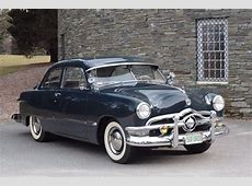 1950 Ford Custom Heritage Museums & Gardens