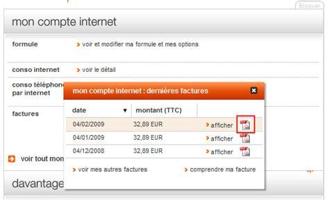 orange fr mon espace client