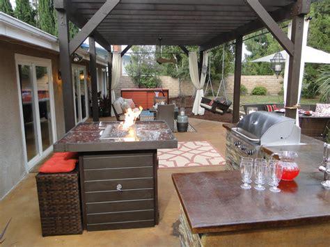 Cheap Outdoor Kitchen Ideas