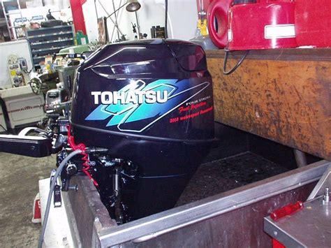 Buitenboordmotor Dealer by Tohatsu Buitenboordmotoren Dila Watersport Tohatsu