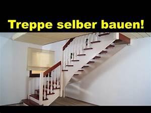 Pflanztaschen Selber Bauen : gewendelte treppe aus holz selber bauen montieren montage einer holztreppe wendeltreppe ~ Markanthonyermac.com Haus und Dekorationen