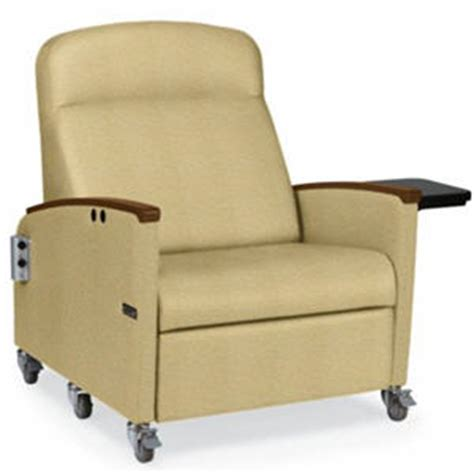 of care bariatric recliner