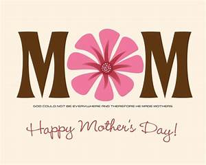 Mom: Happy Mother's Day! Pictures, Photos, and Images for ...