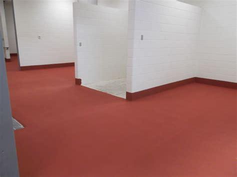 equine zoo flooring mnd floors