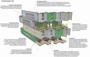 Container Studenten Berlin : studentendorf plaenterwald berlin sta ~ Markanthonyermac.com Haus und Dekorationen