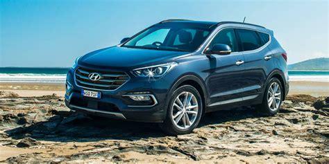 2018 Hyundai Santa Fe Detailed Active Safety Now Standard