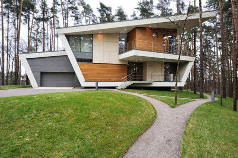 awesome modern architectural exterior home design 73 fachadas de casas ideias para inspirar arquidicas