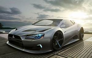Mitsubishi Revolution 2011 | Wallpaper Autos HD