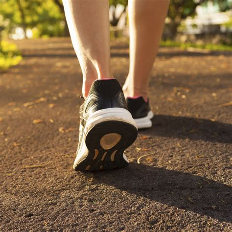 marche rapide les bienfaits de la marche rapide