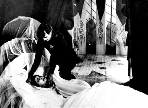 the cabinet of dr caligari a door to a new era in german brattle theatre notes