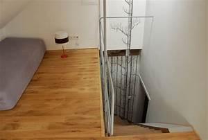Treppe Zum Dachboden Einbauen : bautageb cher holzdielen bodenblog ~ Markanthonyermac.com Haus und Dekorationen