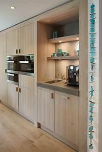 Küche Beton Holz : k che aus holz und anrichte aus beton tinello ~ Markanthonyermac.com Haus und Dekorationen