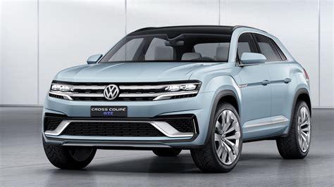 2018 Volkswagen Tiguan Are More Mature Carbuzzinfo
