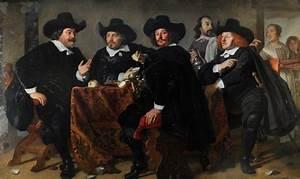 Civic Pride: Dutch Group Portraits from Amsterdam - CODART