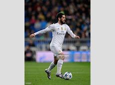 Manchester City Could Land Isco