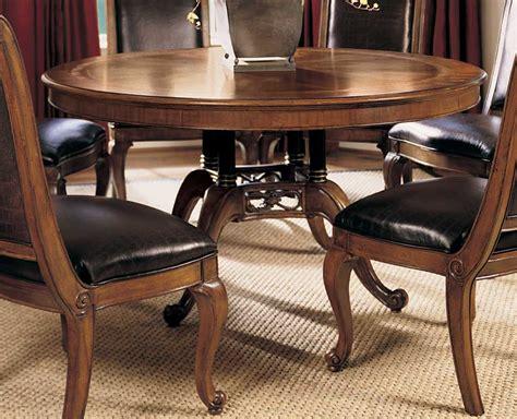 bob mackie living room furniture american drew bob mackie classics dining table buy