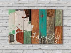 50 wooden wall decor finds to help you add rustic