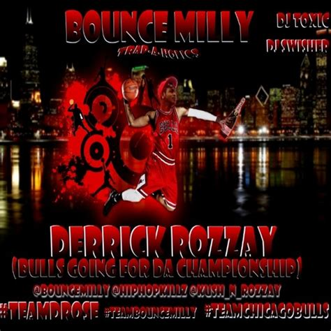 bounce milly derrick rozzay hosted by dj toxic dj