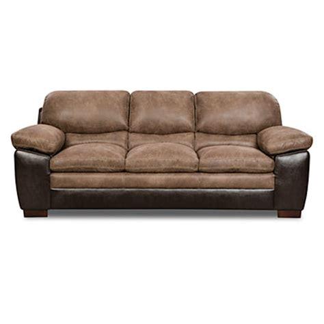 Simmons Sofas At Big Lots by Simmons Bandera Bingo Sofa Big Lots