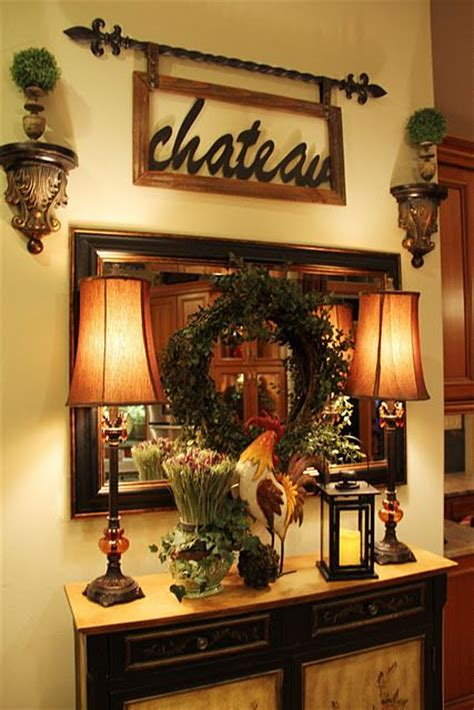 25 best ideas about tuscan decor on tuscan