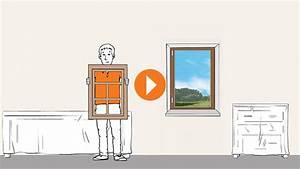 Fenster Und Türen Essen : fenster einbauen erkl rvideo obi ~ Markanthonyermac.com Haus und Dekorationen