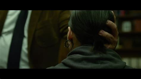 Boat Xvideos by Trailer 2 From The Girl With The Dragon Tattoo 2011
